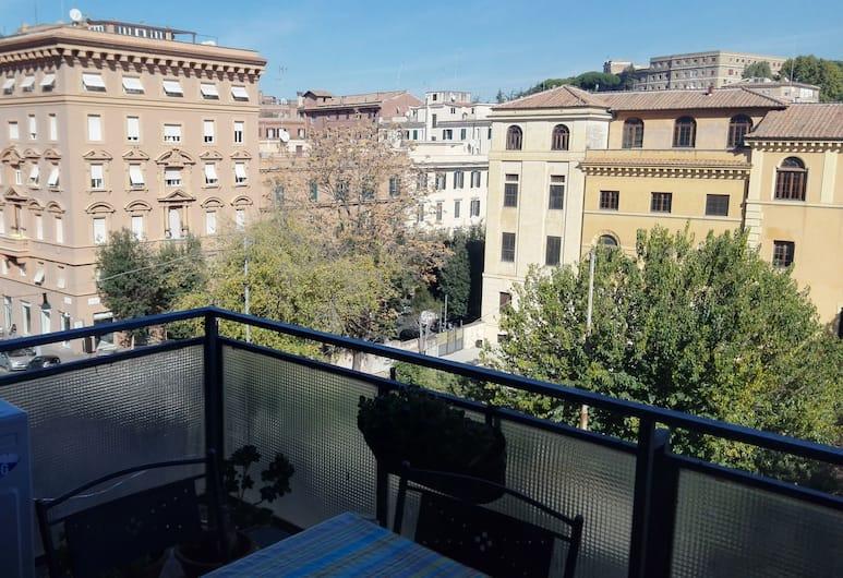 B&B A Casa Di Nannalì, Rom, Udendørsareal