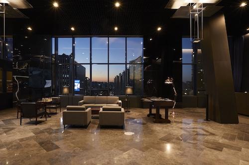 格蘭德麻浦酒店/