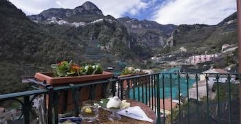 Bild vom La Valle Delle Ferriere in Amalfi