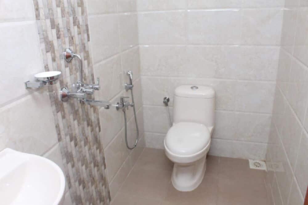 Номер «Делюкс», 2 спальні, для некурців - Ванна кімната