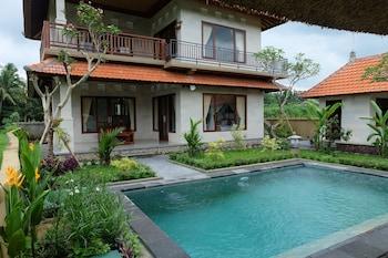 Bild vom The Rana Villa in Tegallalang