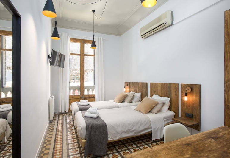 Casa Maca Guest House Boutique - Adults Only, Barcelona