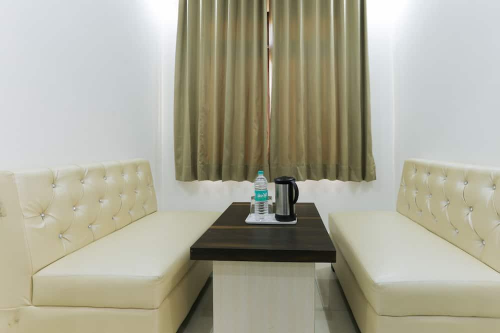 Premium Room - In-Room Dining