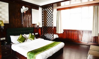 Picture of Treebo The Nettle and Fern Hotel in Gangtok
