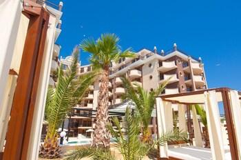 Fotografia do Hotel Golden Ina-Rumba Beach-All Inclusive em Sunny Beach