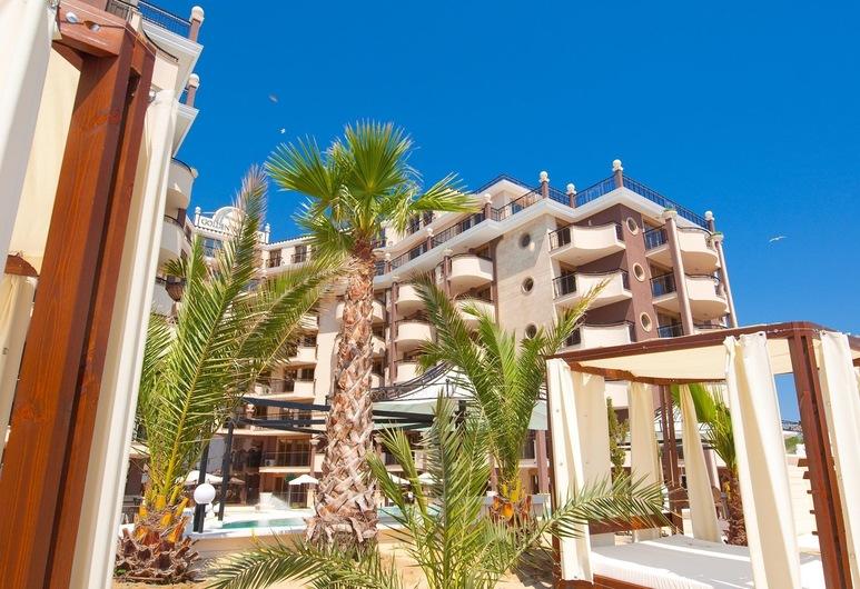 Hotel Golden Ina-Rumba Beach-All Inclusive, Slanchev Bryag