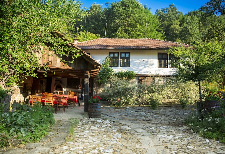 Little River Guest House, Gabrovo