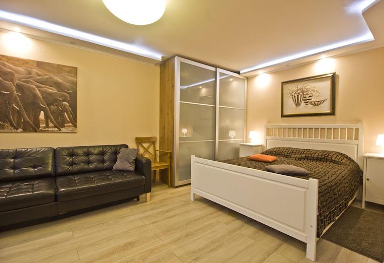 Lakshmi 1905 Apartment, Moskwa