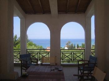 Naktsmītnes Twin Villas attēls vietā Sitonijas pussala
