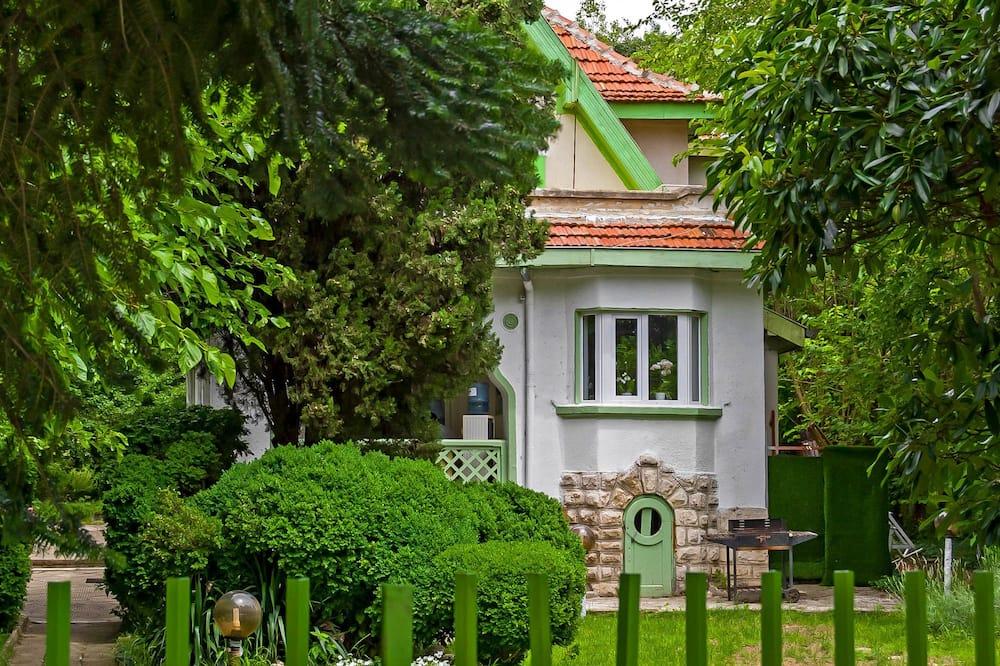 Lubimetz 13 - holiday villa