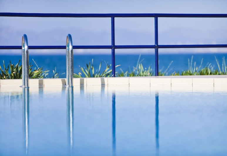 Phaedra Hotel, Chania, Outdoor Pool