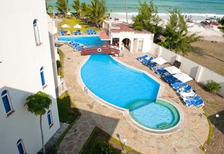 Azul Margarita Beach Resort, Mombasa, Bassein