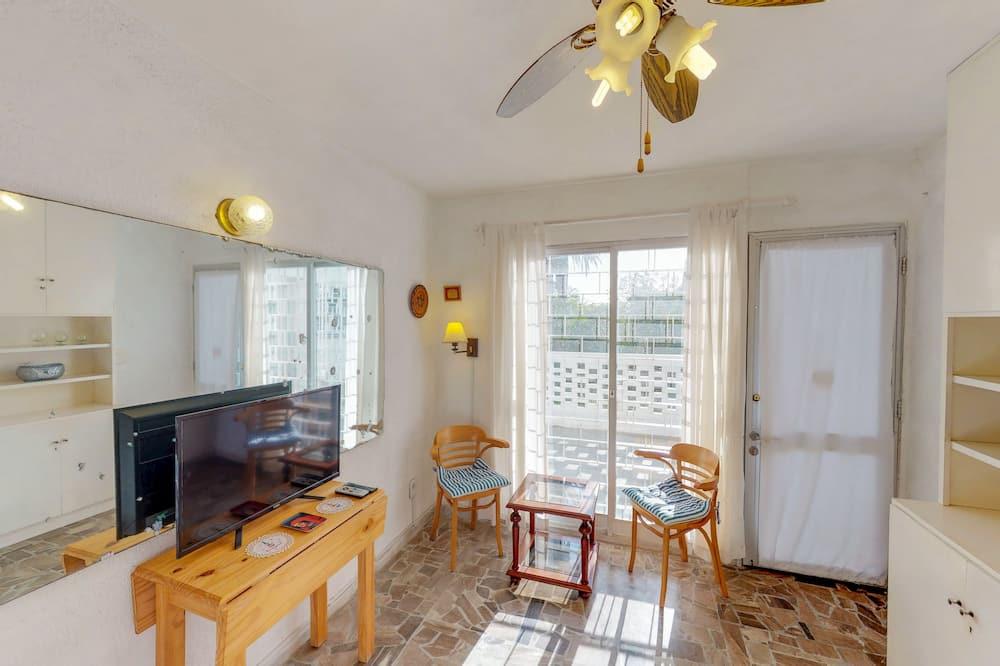 apartman - Nappali rész