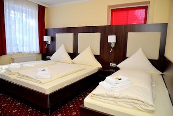 Hamburg bölgesindeki Hotel Neugrabener Hof resmi