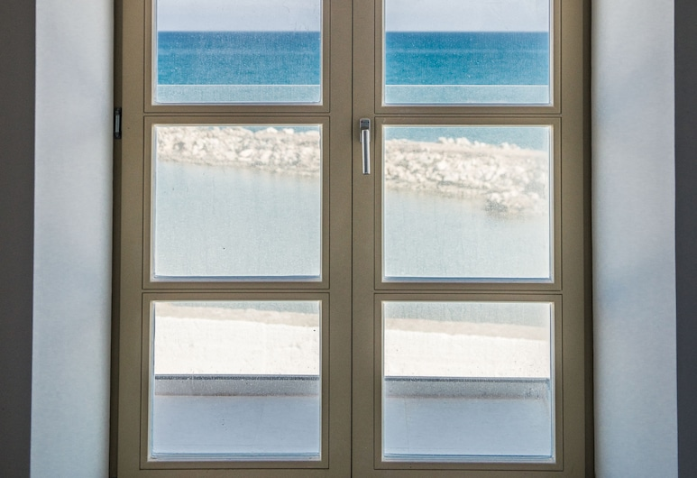 Avra Apartments Kolymbari Harbour, Platanias, Апартаменти, 2 спальні (Miletus), Вид з номера
