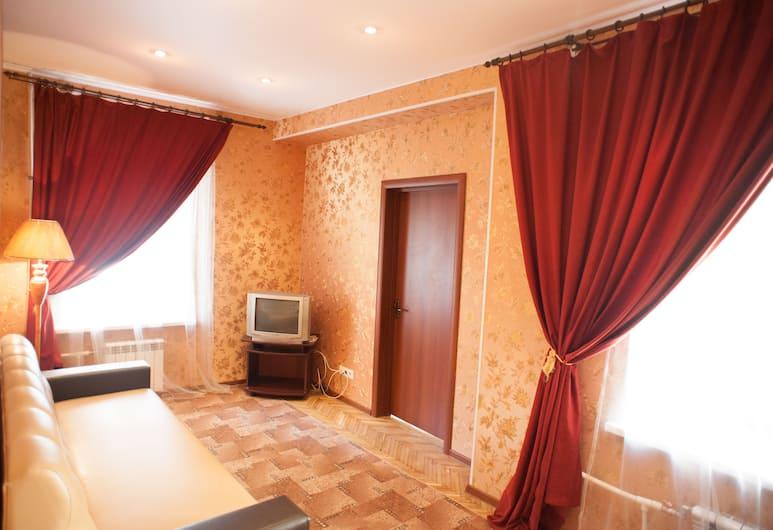 Апартаменты Old Flat 7, Санкт-Петербург, Апартаменты, Гостиная