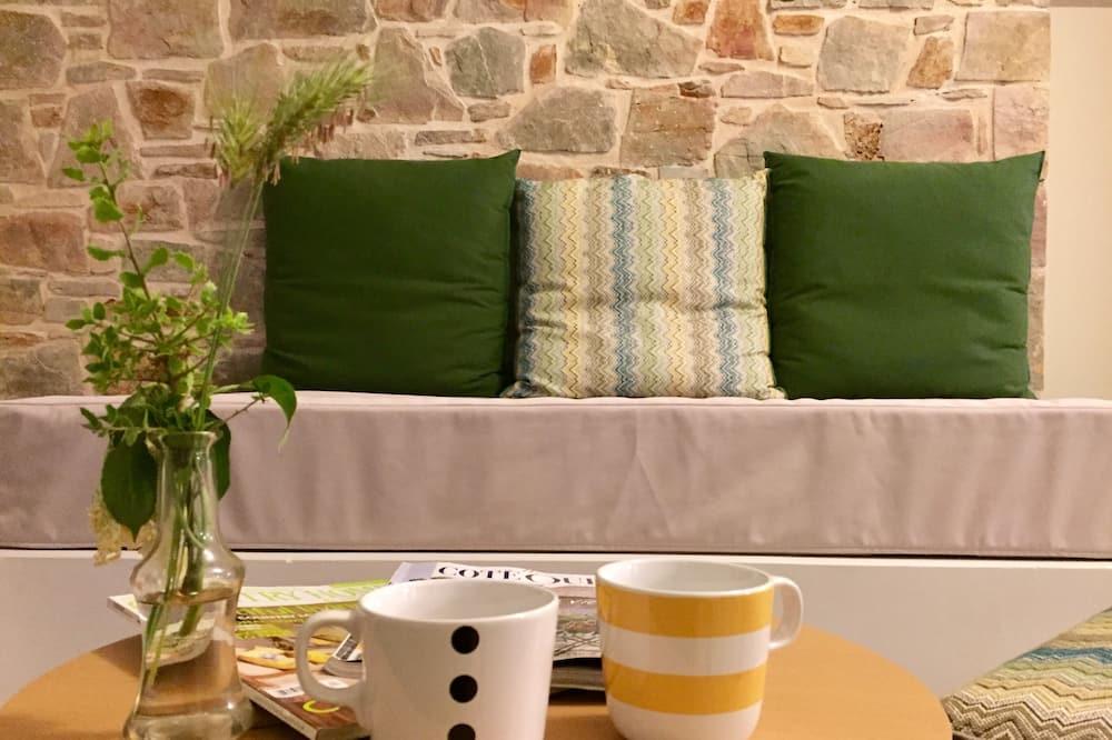 Pokój dla 3 osób - Salon
