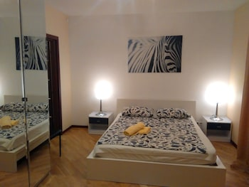 Picture of Lakshmi Great Apartment Kievskaya in Moscow