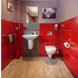 Superior Double Room, Hill View - Bathroom