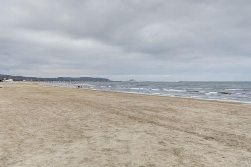 海灘上的海浪多姆豪斯公寓酒店/
