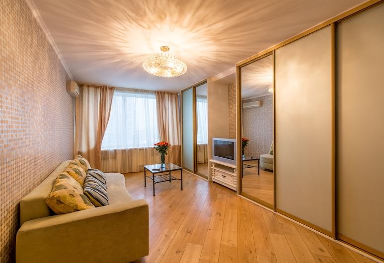 Lakshmi Apartment Novy Arbat Unique, Maskva, Apartamentai, Kambarys