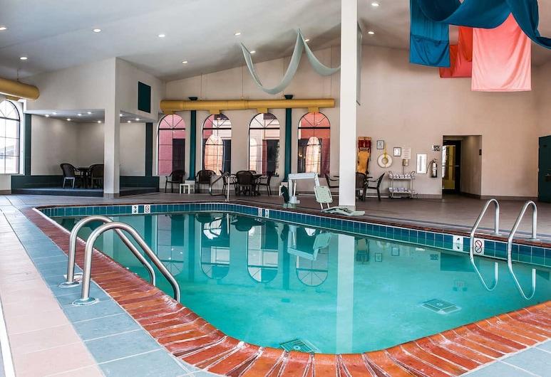 FairBridge Inn & Suites Fort Wayne, Fort Wayne, Bazen