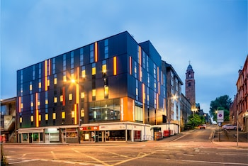 Picture of easyHotel Glasgow in Glasgow