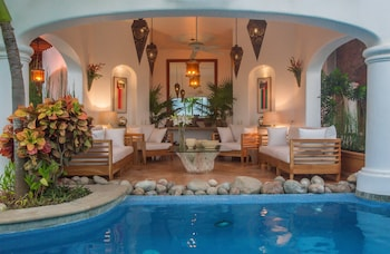 Fotografia hotela (Mi Otra Casa) v meste Sayulita