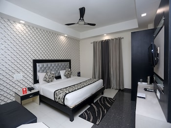 Picture of OYO 9050 Hotel Saya in Gwalior