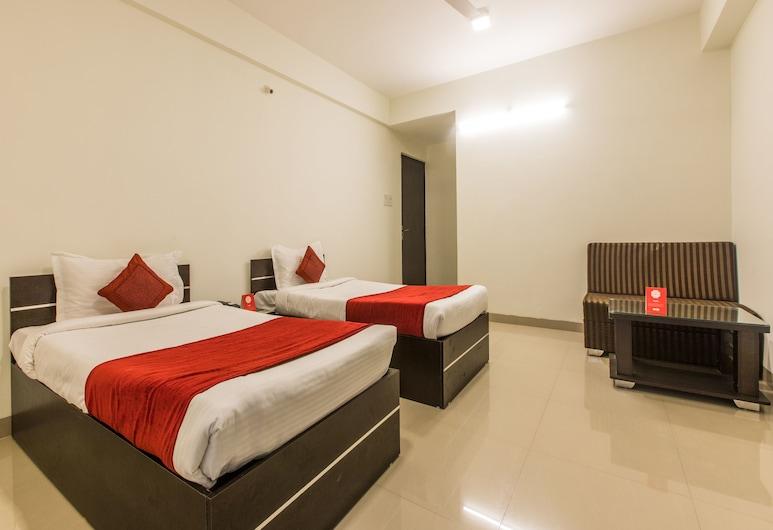 OYO 10219 Hotel Ten Eleven, Indore