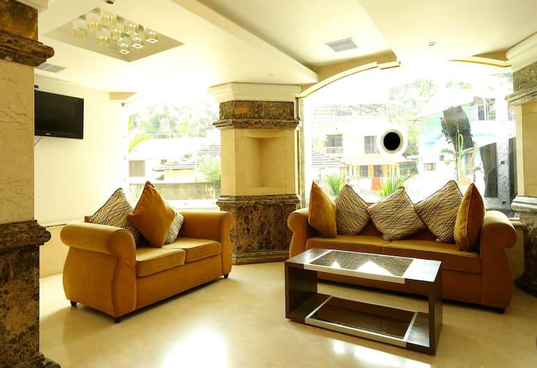 Hotel Emarald Hotel, Kochi