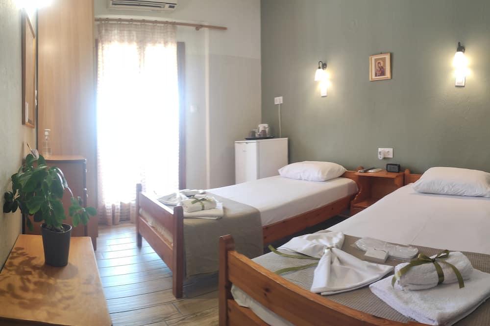 Basic Twin Room, Balcony, Sea Facing - Guest Room
