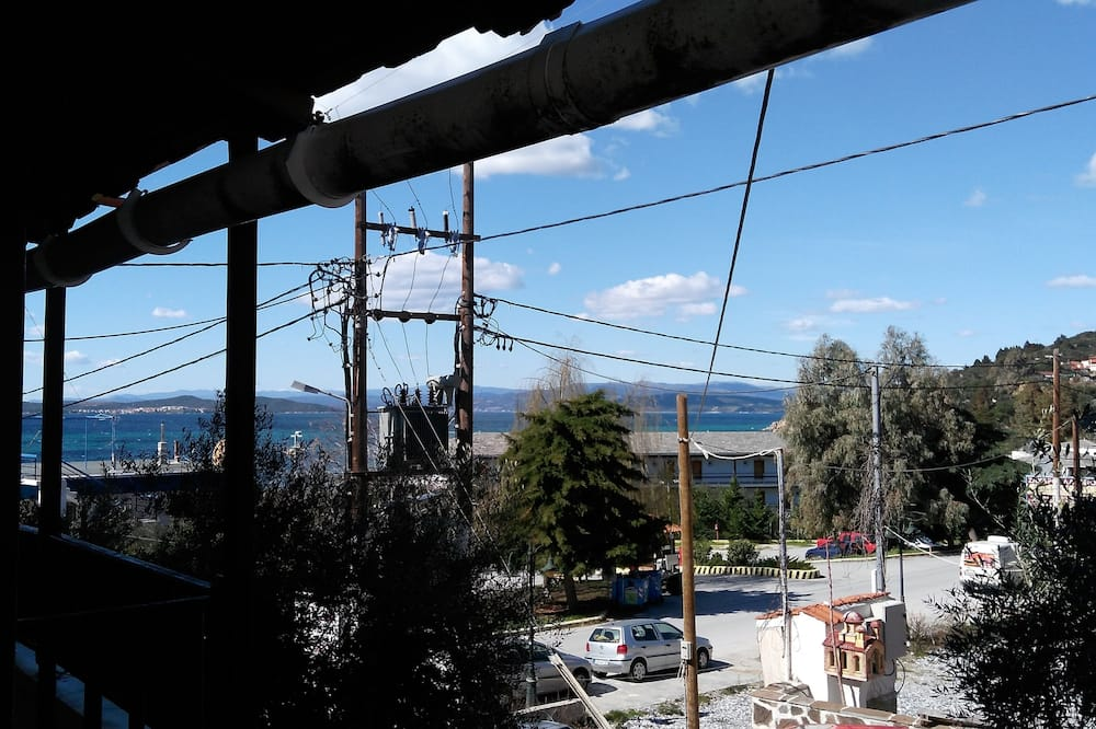 Standard Στούντιο, 1 Υπνοδωμάτιο, Κουζίνα, Θέα στο Βουνό - Θέα από το μπαλκόνι