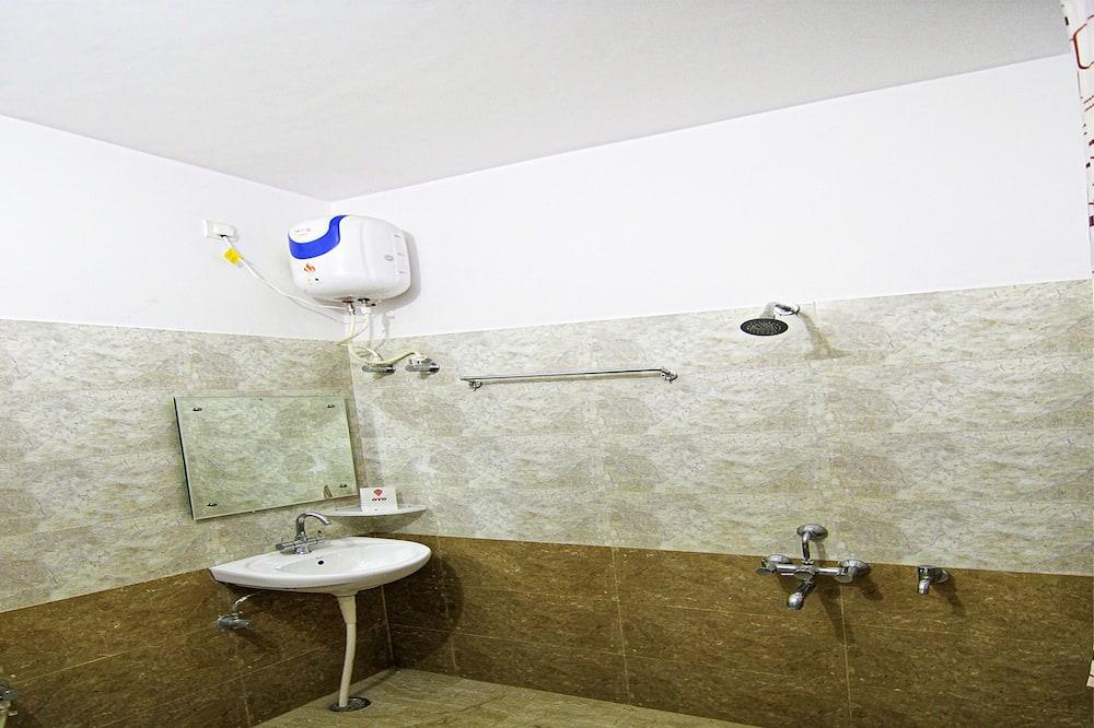双人房, 1 张大床 - 浴室
