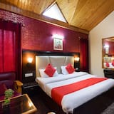 חדר דה-לוקס זוגי או טווין - חדר אורחים