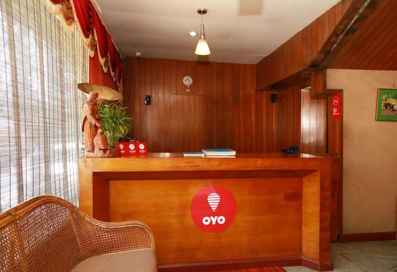 OYO 10336 Hotel SN Annex, Devikolam, Reception
