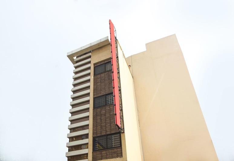 Hotel Rama Palace, Mathura