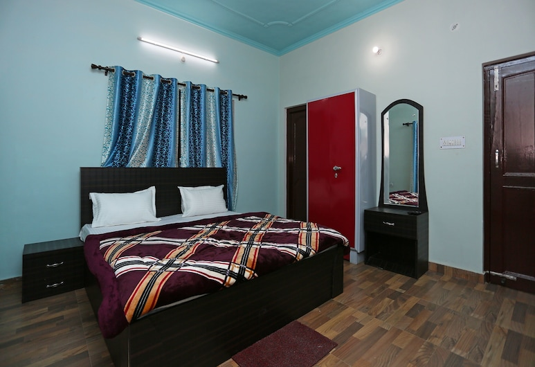 OYO 10855 Home 1BHK Villa Bhimtal, Nainital