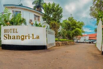 A(z) Shangri-la Hotel Uganda hotel fényképe itt: Kampala