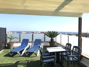Picture of Hotel Mar Blau in Calella