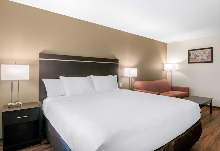 Econo Lodge Inn & Suites, Springfield