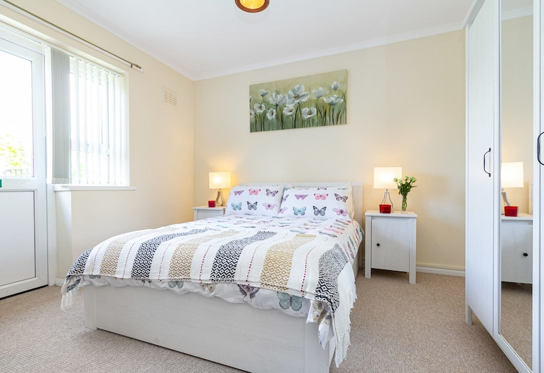 Stay In Cardiff Cathay's Terrace Apartment, Cardiff, Comfort Apartment, 2 Bedrooms, Room
