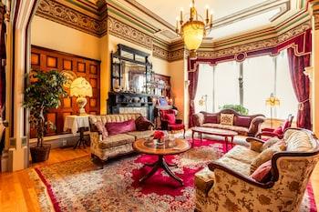 תמונה של Amethyst Inn at Regents Park בויקטוריה