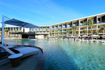 Foto del TRS Coral Hotel - Adults Only - All Inclusive en Cancún