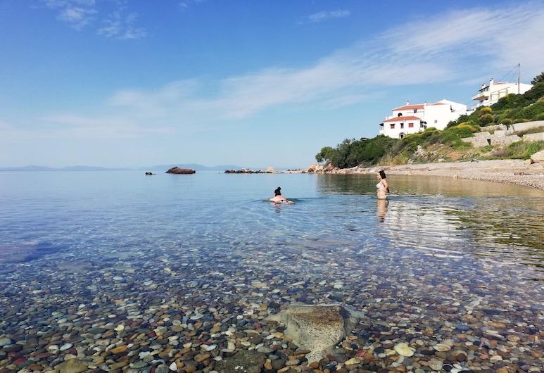 Ocea Retreat, Samos, Praia