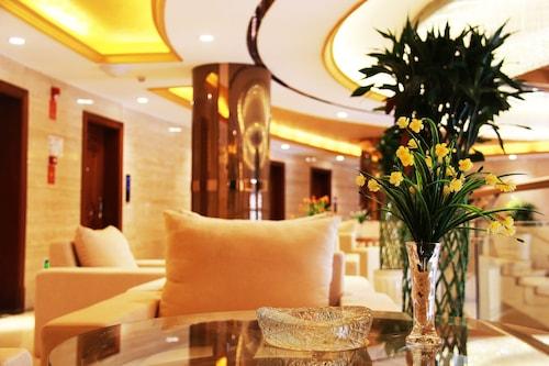 HuangGuoShuYuQuanHotel/