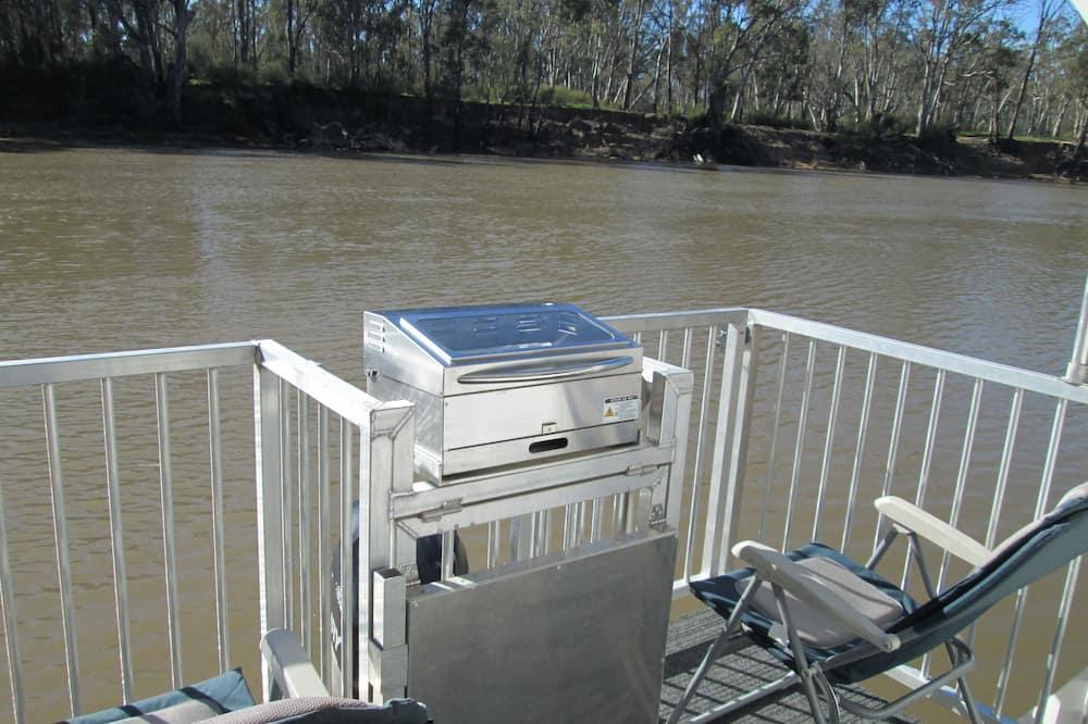 River Cruiser  - Balcony