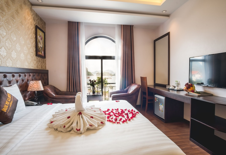 Khách sạn Hoàng Phú Gia, Hạ Long, Phòng đôi, Phòng