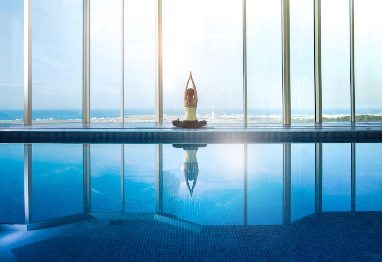 Hotel Sirius, Jeju City, Indoor Pool