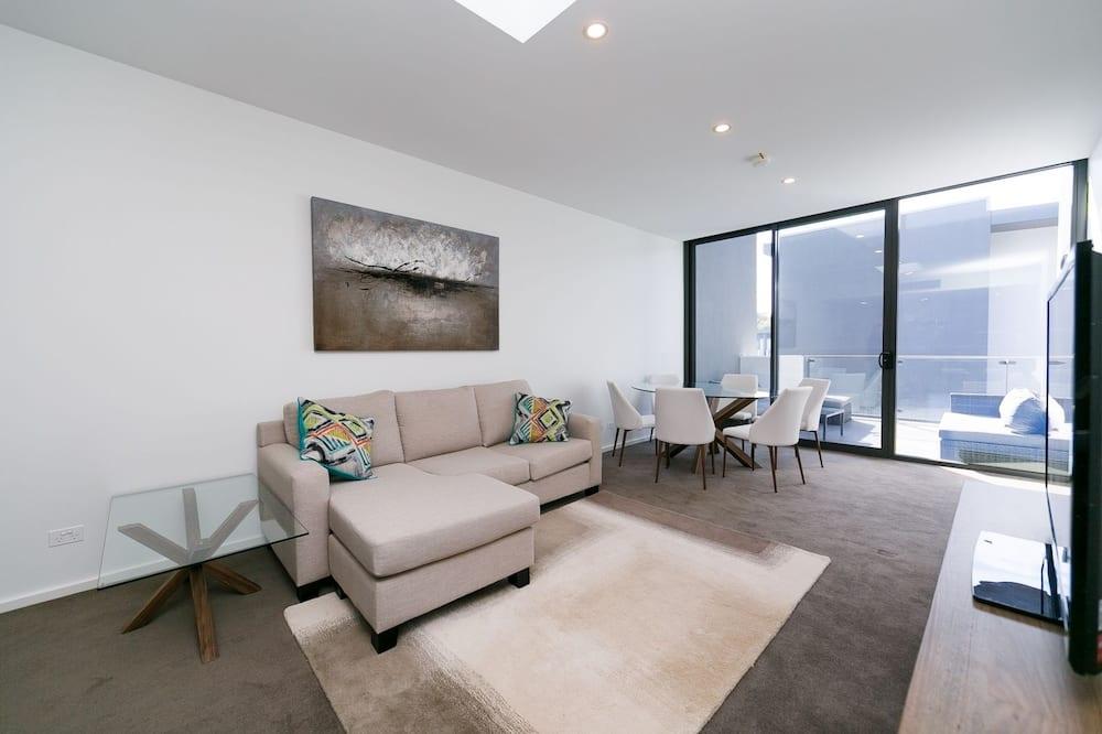 Apartment, 2 Bedrooms (Amaya 105) - Living Area